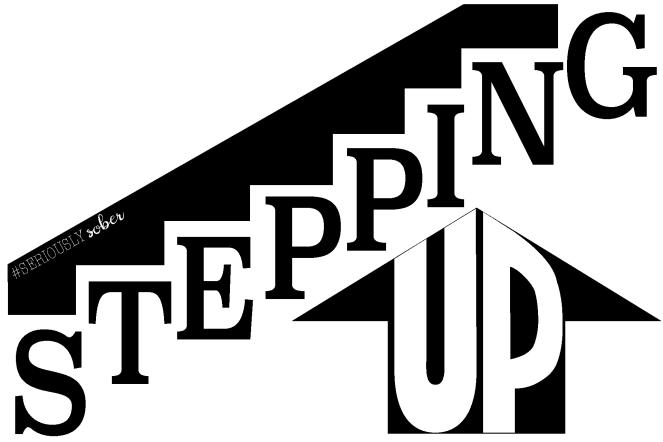 steppingup